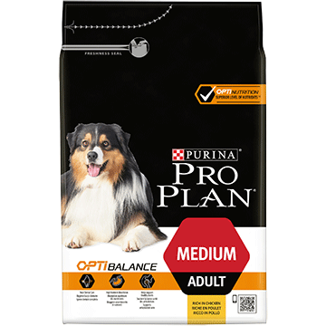 PRO PLAN CANINE ADULT